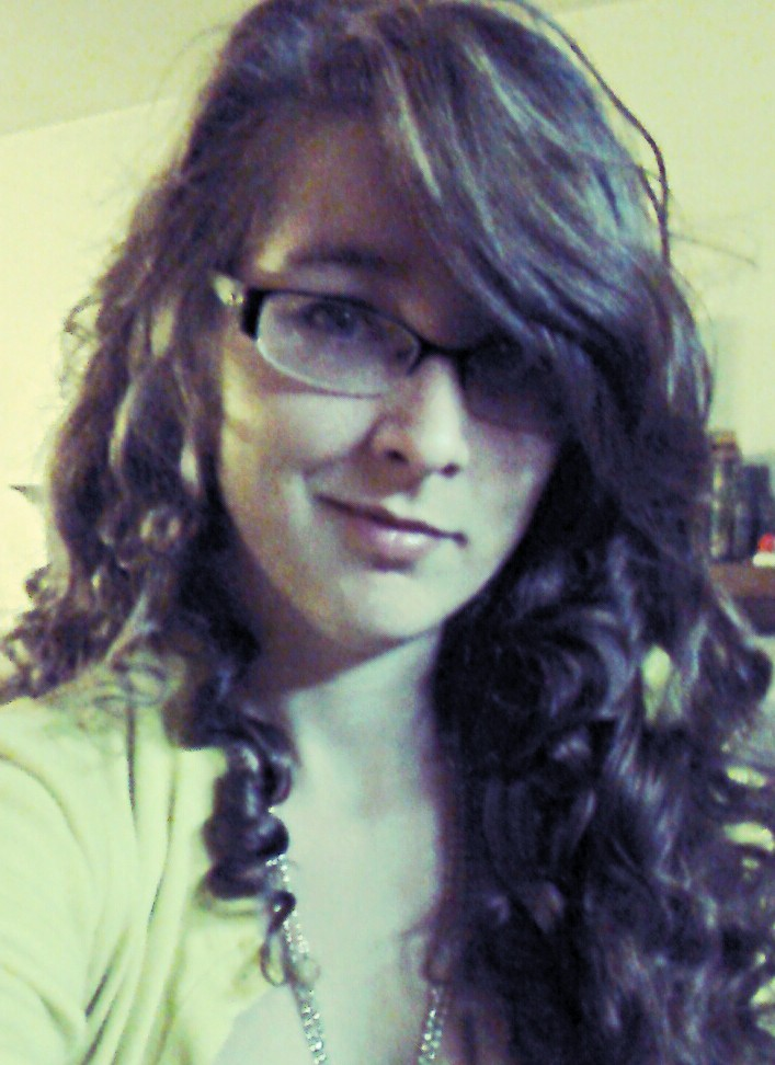 Two Day Curls! (3/4)