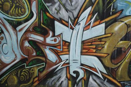 Travel with Sherry as she shows you Costa Rica from a local perspective. #travel #graffiti #art #adventure