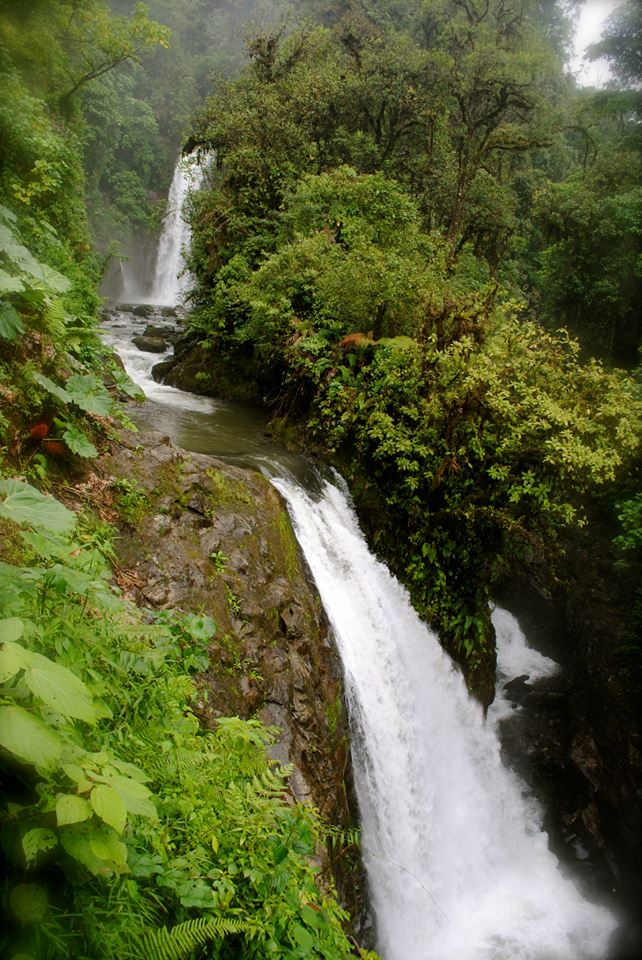 On Assignment in Costa Rica (5/6)