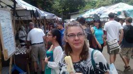 Costa Rica Market