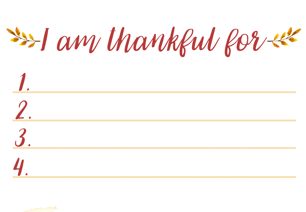 It is a photo of Printable Thanksgiving Name Cards for tent