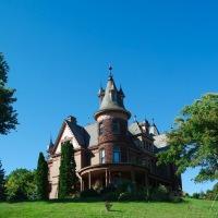 Haunted Rooms-The Jewel of Kalamazoo
