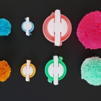 Pom Pom Maker Product Review