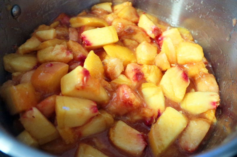 cookchoppedpeaches