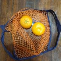 DIY Veggie Bag