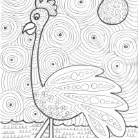 Q-Kids: FREE Coloring Pages